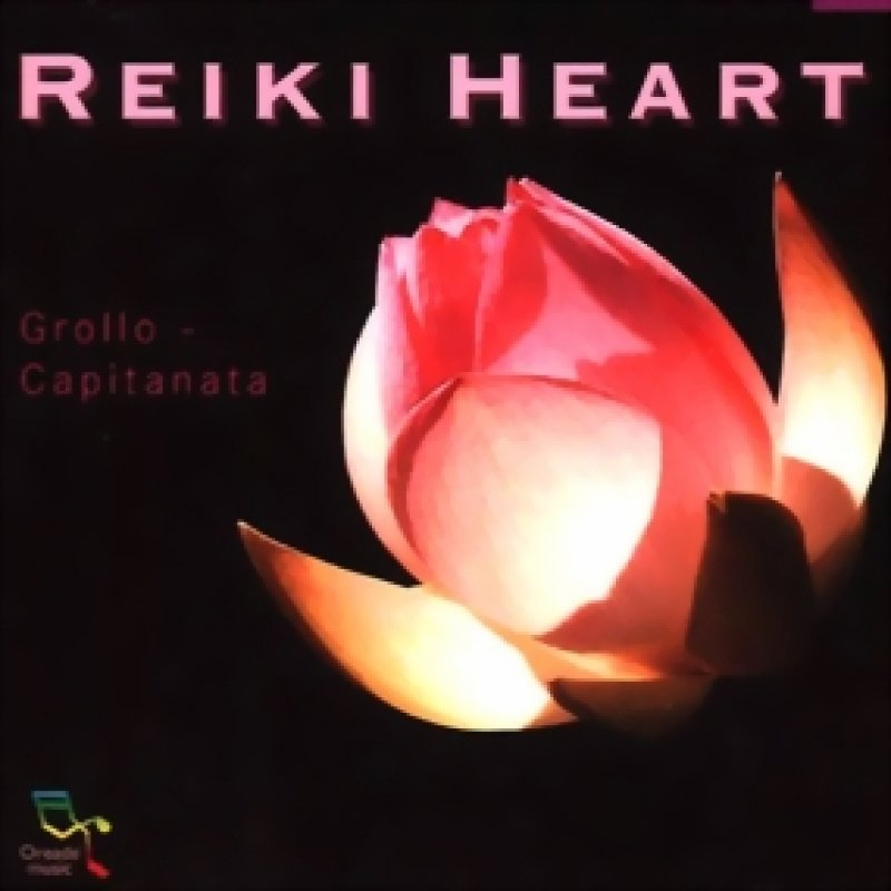 Reiki Heart Grollo and Capitanata