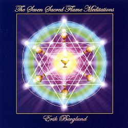 The Seven Sacred Flames - Erik Berglund-1 PC