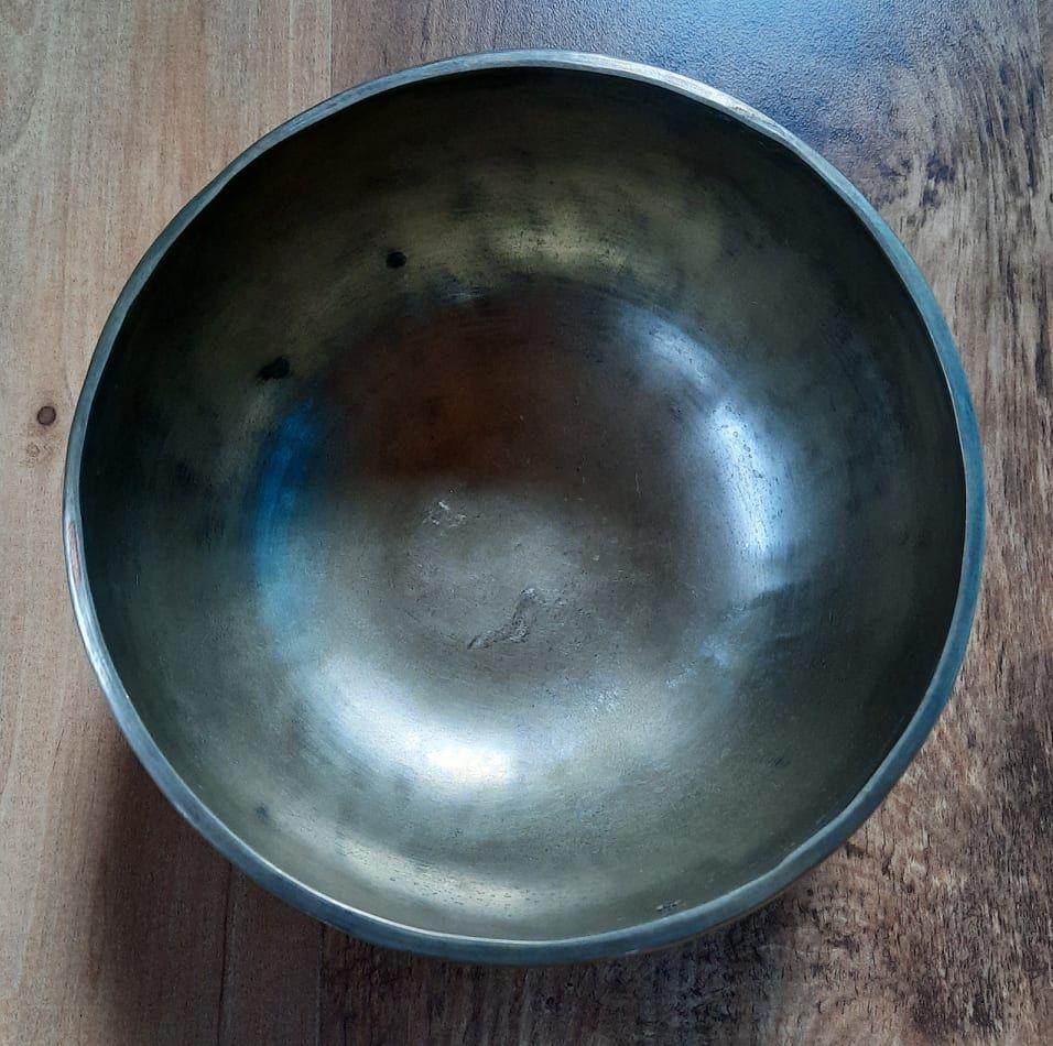 Tibetsky misa /Singing Bowl - 17cm -