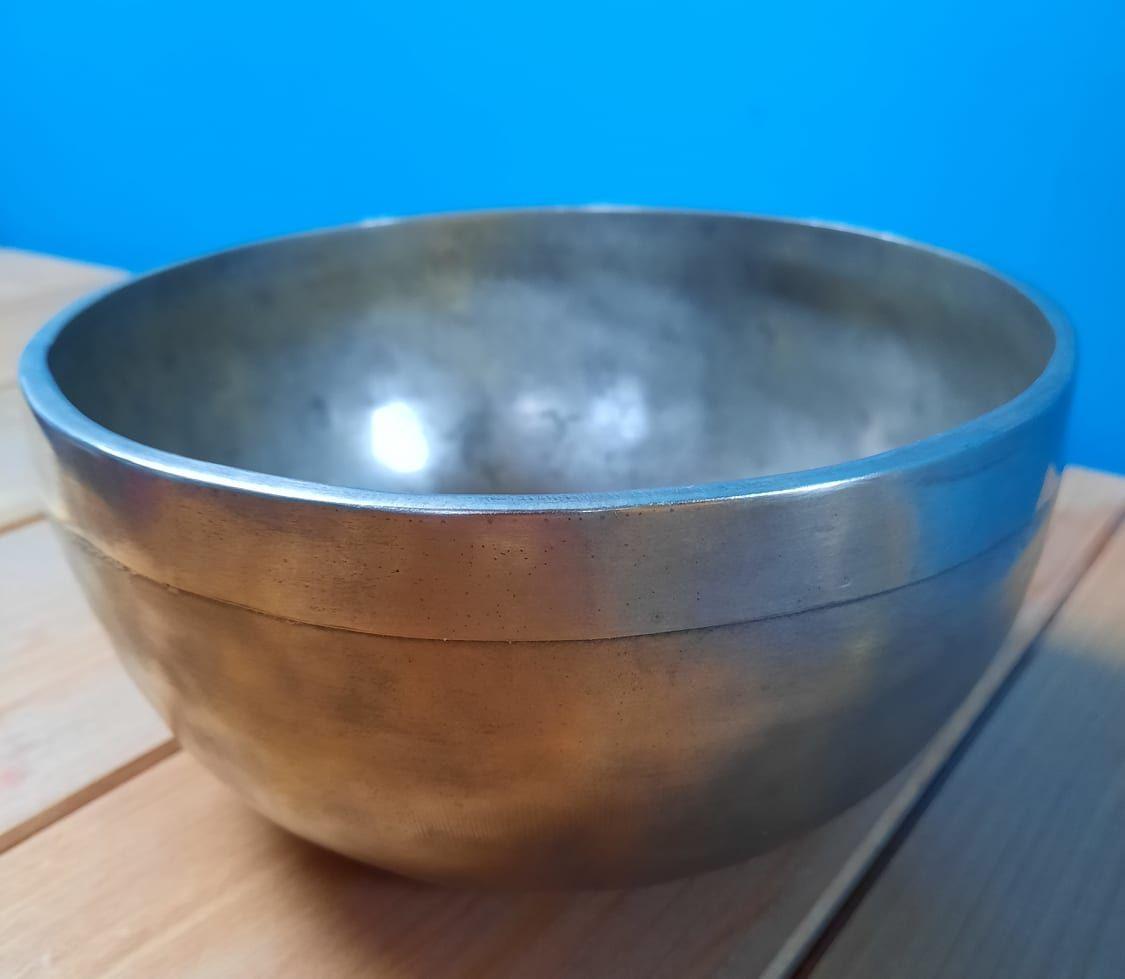 Tibetsky misa /Singing Bowl - 18,5cm --