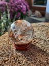 Koule /Sphere/Kugel Křistál Zahrada/Crystal Garden Lodolith 3,5cm