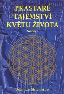 Book Flower of Life- Drunvalo Melchizedek