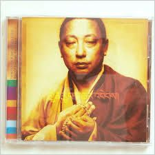 Rain of Blessings- Vajra Chants - Lama Gyurme