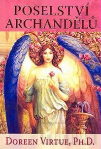 Archangel Oracle Cards 44 - Doreen Virtue