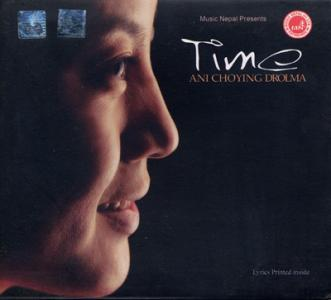 Time - Ani Choying Drolma