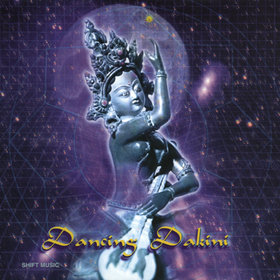 Dancing Dakini - Ani Choying Drolma-PC