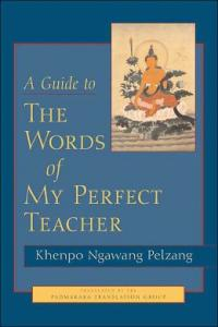 Guide to the Words of My Perfect Teacher - Khenpo Ngawang Pelzang