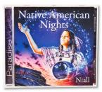 Niall - Native Americans Nights -1 PC